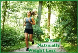 Naturally Weight Loss