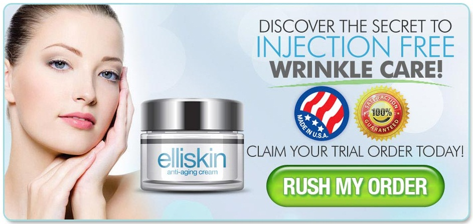 ElliSkin Trial Official Site