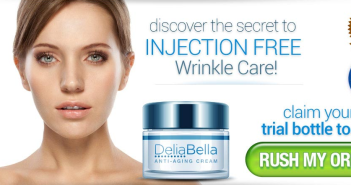 DeliaBella Wrinkle Care