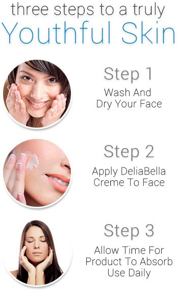 Discover The Secret To Injection Free Wrinkle Care   DeliaBella