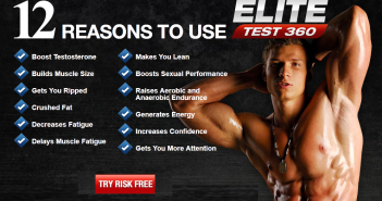 Elite Test 360 Benefits