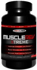 Muscle Rev Xtreme Trial Bottle