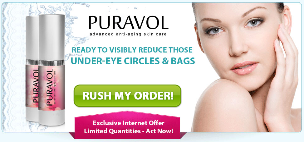 Puravol Advanced Eye Serum