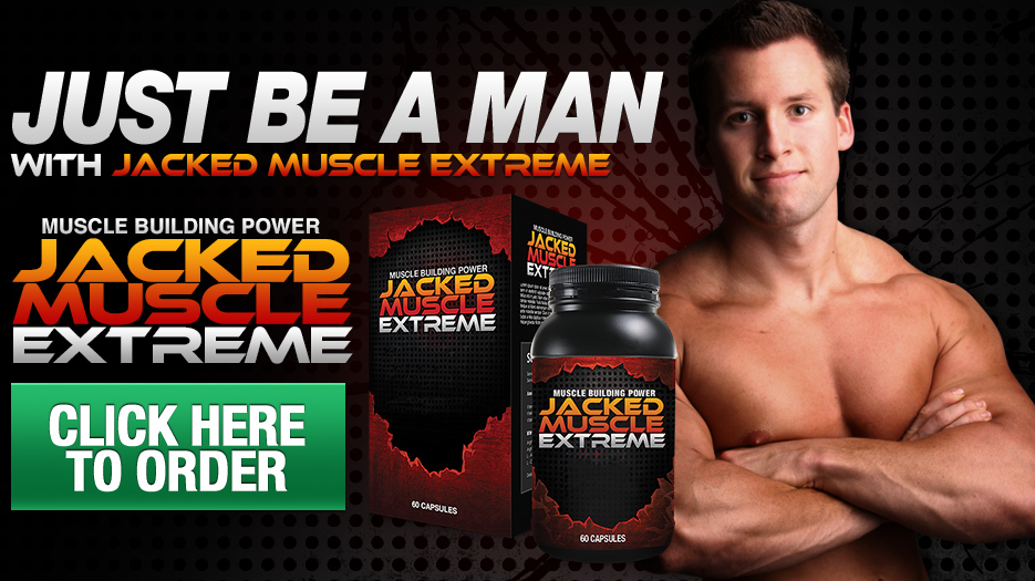 Buy Jacked Muscle Extreme