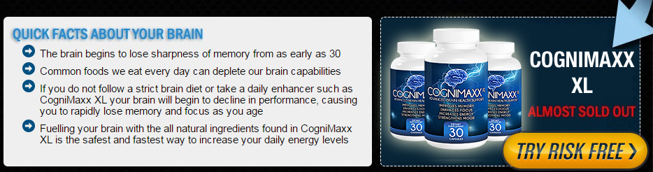 CogniMaxx XL Reviews