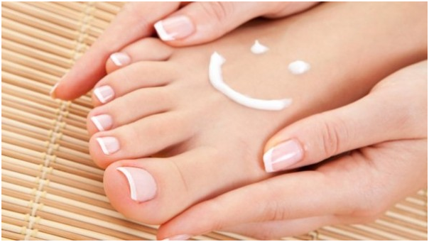 Feet Care Tips