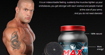 Maxman_Power_side_effects