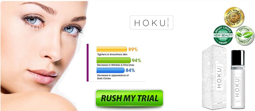 Hoku Eye Serum